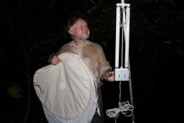 Sampling methods: Light trapping